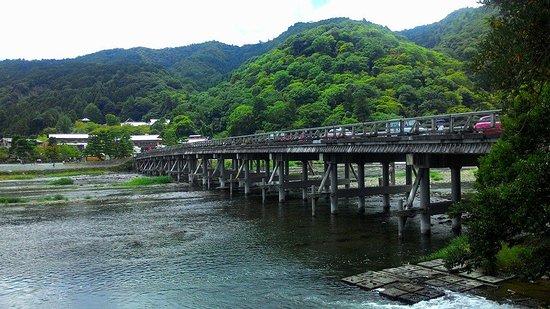 togetsukyo-bridge